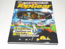 BIG BOOK OF TOP GEAR 2009 : THE